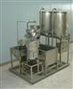 0.5T和1T磨浆煮浆系统