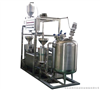 MB—1T密闭1吨磨浆煮浆系统
