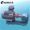 ZYB型硬齿面渣油泵,齿轮油泵