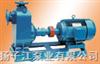 ZW型自吸無堵塞排污泵