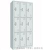 12门更衣柜更衣柜-更衣柜-员工室内更衣柜