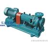 IHF系列离心泵:IHF系列氟塑料衬里离心泵