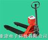 电子叉车秤,手动液压搬运车电子秤,电子叉车秤