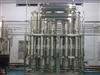 南京全自動多效蒸餾水機|制藥用水電加熱內螺旋多效蒸餾水機|雙管板蒸餾水機