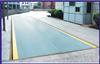 SCS北京70吨电子地磅称,数字汽车衡,动态电子地磅称