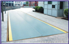 SCS北京20T电子地磅称,数字汽车衡,动态电子地磅称