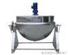 FK-200L可倾式电加热夹层锅