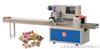 QD-350米通雪饼枕式包装机