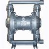 QBK气动隔膜泵QBK-25不锈钢