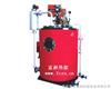 立式燃油气蒸汽锅炉/配套灭菌烘箱:500Kg/h