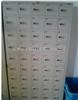40门手机柜带充电插座的手机保管柜