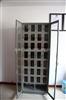 30门手机柜手机充电柜 玻璃充电手机柜
