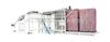 空罐卸罐机橙汁饮料灌装机葡萄汁饮料灌装封口机 葡萄汁饮料灌装封口设  橙汁饮料灌装封口设备