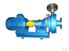 PW、PWF型不锈钢卧式污水泵