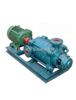 DG型卧式多级泵
