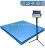DCS-XC-B双层电子地磅(护框)