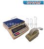 ACS-XC-AD打印电子桌秤
