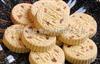 旭众XZ-30杏仁饼机又称烽米饼机桂花糕点机,绿豆粉饼机,芝麻饼机