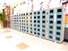 24门游泳池更衣柜zui新款超市存包柜批发商