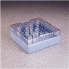 5026-1010NALGENE可容纳100个冻存管的冻存盒5026-1010聚碳酸酯材质