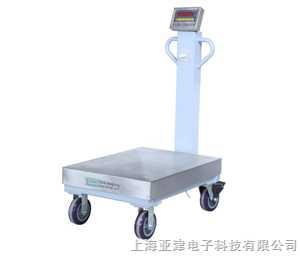 TCS300公斤落地磅秤,上海浦东落地电子磅