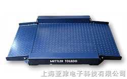 SCS上海青浦3000KG地磅单层地磅秤
